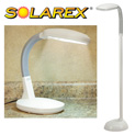 Table/Floor Lamp Combo - Grey - 49.99