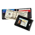 Carlos Chavez RFID Clip Wallet - 22.21