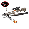 175LB Fever Crossbow Package