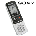Sony 534 Hour Voice Recorder
