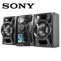 Sony Mini Hi-Fi Shelf System