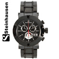 Steinhausen Monte Carlo Watch - Black