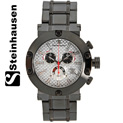 steinhausen-monte-carlo-watch---white-black