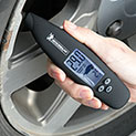 Michelin Tire Gauge - 17.99