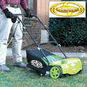 Sun Joe 14 inch Electric Dethatcher - $139.99