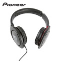 Pioneer Steez Headphones - Black - $39.99