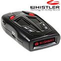 Whistler Radar Detector - 69.99