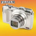 Fuji 16MP Digital Camera