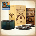 Definitive TV Western DVDs