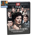 Fabulous Fourties Movie Pack