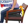 Easy Boost Seat - Heavy Duty - 77.77