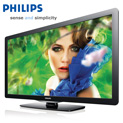 Philips 40 inch LED TV - $322.21