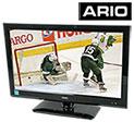 "Ario 22"" LED HDTV - 79.99"
