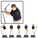 Automatic Swing Trainer Deluxe