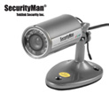 Wireless Camera & DVR - $166.66