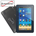 SuperSonic 7 Inch Tablet with Android