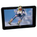 Inferno 8 inch 3D Tablet