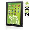 Zeki 10 inch Dual Core Tablet