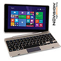 Nuvision Tablet - 119.99