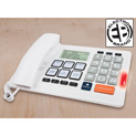 Big Button Amplified Corded Phone