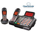 Amplified DECT 6.0 Phone System