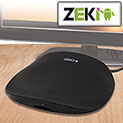 Zeki Android Streaming Media Box - 33.32