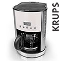 Krups Coffee Maker - 29.99