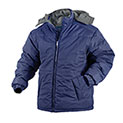 navy-fleece-lined-hooded-jacket