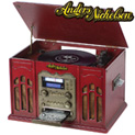 Anders Nicholson® CD Recorder Home Stereo