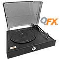 QFX Turntable - 26.99