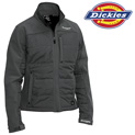 dickies-womens-puffer-jacket---black