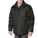 Mens Quilted Jacket - 24.99