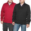 Zip Sweaters - 2 Pack - 17.99