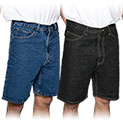 Men's Demin Shorts - 22.21