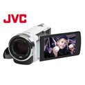 JVC Full HD Digital Video Camera