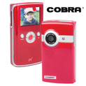 Cobra USB Flip Digital Camera - $19.99