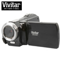 Vivitar 8MP HD Camcorder Kit
