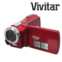 Vivitar 8MP HD Camcorder Kit - $69.99