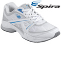 Womens Spira Valencia Shoes