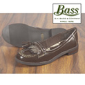 bass-womens-brown-patent-loafers