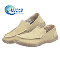 Pinto Canvas Slip-Ons