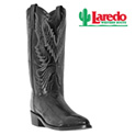 laredo-snake-skin-boots