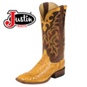 full-quill-ostrich-boots