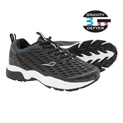Gravity Defyer Flexnet Shoes - Black