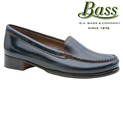 bass-womens-madison-loafers---blue