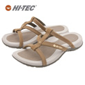 Womens Fiji Sandals - Taupe