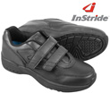 instride-womens-leather-strap-shoes---black