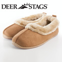 Sleigh Ride Slippers