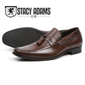 stacy-adams-stanfield-tassel-loafers---brown