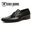 stacy-adams-stanfield-tassel-loafers---black